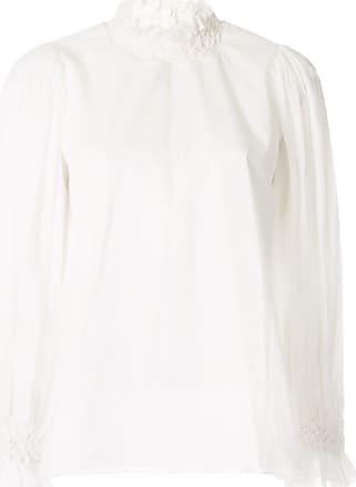 Karen Walker Blusa Theon - Di colore bianco