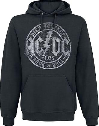AC/DC High Voltage - Kapuzenpullover - schwarz