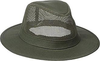 bc67452ed8e0e7 San Diego Hat Company San Diego Hat Co. Mens 2.5 inch Brim Sun Vented Crown