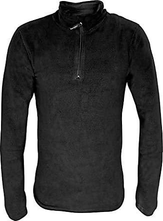 Herren Thermo Innenfleece Outdoor Kurzarm Unterhemd HEAT HOLDERS