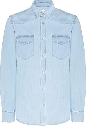 8 by YOOX DENIM - Jeanshemden auf YOOX.COM