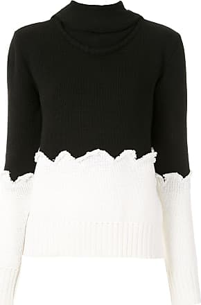 Uma Maglione bicolore Nazare - Di colore nero