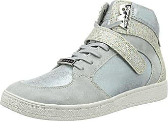 Tamaris 25286, scarpe da ginnastica a Collo Alto Donna
