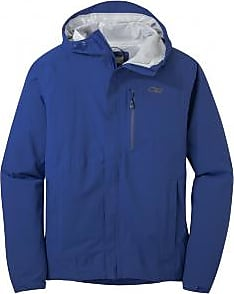 Outdoor Research Mens Panorama Point Rain Jacket