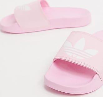 adidas Originals Lite - Rosa Adilette
