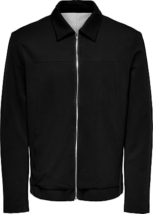 Only & Sons Performance Jacket - Black