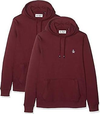 Pulls & Sweat Shirts Tommy Hilfiger – Homme Zip Thru Hoodie Darkest Spruce Homme, Pulls & Sweat Shirts