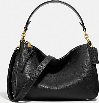 Coach Shay Crossbody in Black