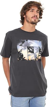 O'Neill Camiseta ONeill Rise Cinza