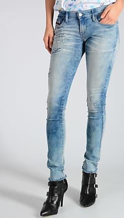ef709c28ad Diesel D.N.A. 13cm Stretch Denim SKINZEE-LOW Jeans size 30