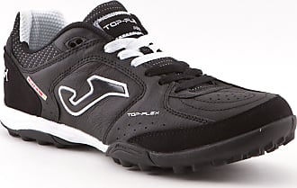 Joma Mens Futsal Shoes Black Nero black black Size:6.5