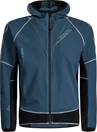 Montura Run Flash Jacket Giacca da corsa Uomo | blu/nero