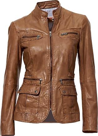 hot sale online 14201 91f04 Kunstlederjacken für Damen − Jetzt: bis zu −50% | Stylight