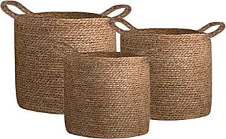Urban Trends Collection s 55068 Basket, Brown
