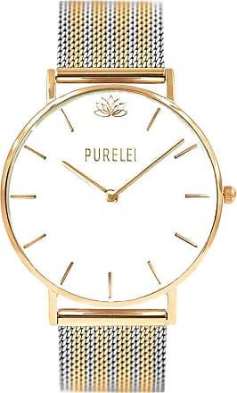 Purelei Wahine Uhr Gold
