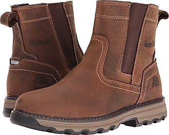 33729bce8c0 Men's Brown CAT Boots: 55 Items in Stock | Stylight