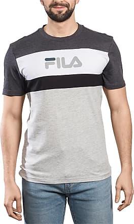 Tee shirt FILA homme colorblock