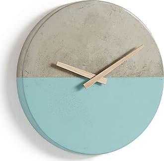 Kavehome Reloj de pared Lenny Ø 27 cm