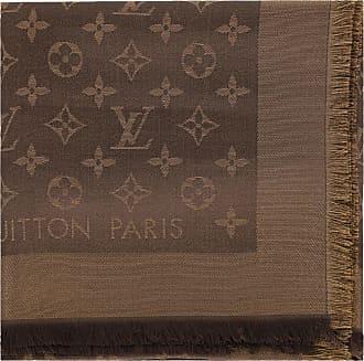Louis Vuitton Shawl