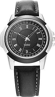 Yazole Relógio de Pulso Luxuoso Yazole D378 (3)
