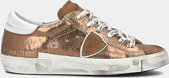 Philippe Model Sneakers - Prsx Lamine - Bronze