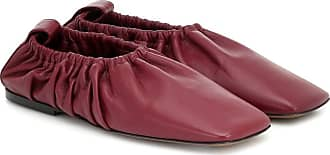 Neous Phinia leather ballet flats
