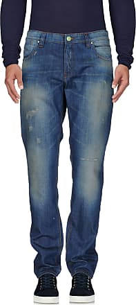 AT.P. CO JEANS - Pantaloni jeans su YOOX.COM
