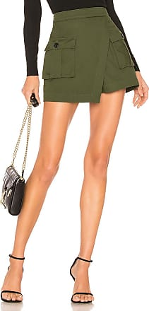 Tularosa Nadine Skort in Green