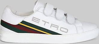 Etro Sneakers Mit Logo, Herren, Weiß, Größe 39