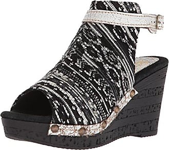 4d5b69464dd Sbicca®  Black Wedges now at USD  37.60+