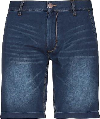 Sun 68 DENIM - Jeansbermudashorts auf YOOX.COM