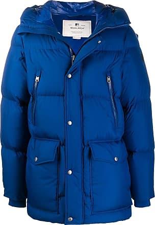 Woolrich Sierra padded coat - Blue