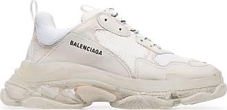 Balenciaga Tênis Triple S - Branco