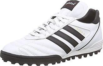 premium selection 9a16c fbbb7 adidas Kaiser 5 Team, Scarpe da Calcio Uomo, Bianco (Ftwr White Core Black