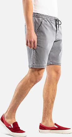 Reell Reflex Easy Short, Light Grey Denim XS Artikel-Nr.1201-010 - 02-001