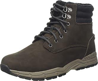 Regatta Mens Grafton Thermo Leather Casual Boot Combat, Brown (Peat/Treetop 1g7), 11 (46 EU)