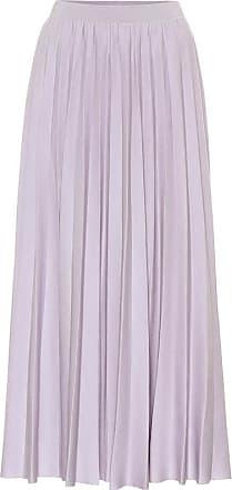 Gabriela Hearst Mitford wool-blend skirt