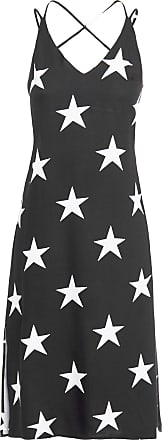 FYI Vestido Estrelas - Preto