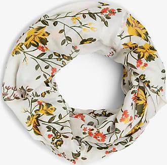 Pieces Damen Loop-Schal - Pcnicky beige