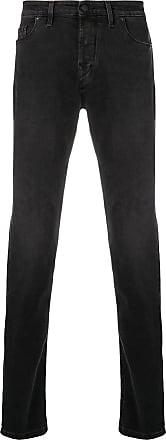Zadig & Voltaire David slim-fit jeans - Black