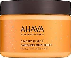 Ahava Deadsea Plants Caressing Body Sorbet 350 g