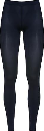 BALLETTO Meia Legging Bio Attivo Azul - Mulher - P/M BR