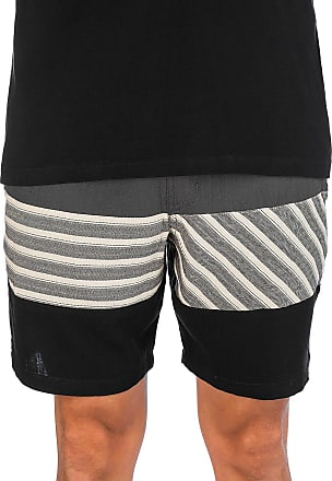 Volcom Forzee Shorts dark charcoal
