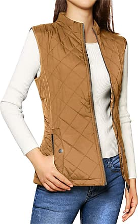 Quilted Gilets for Women: Shop up to −43% | Stylight