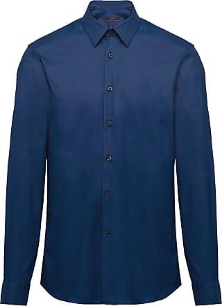 Chemises pour Hommes Prada®   Shoppez-les jusqu  à −60%   Stylight c0b5c96afc2