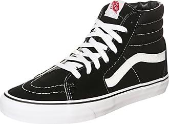 Vans Sneakers hoog SK8-HI wit / zwart