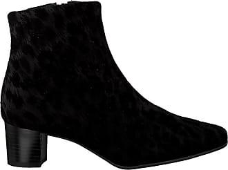 Zwart Laarzen Met Hakken: Shop tot −77%   Stylight