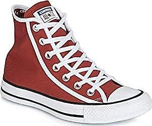 Leinenschuhe in Rot von Converse® für Herren | Stylight