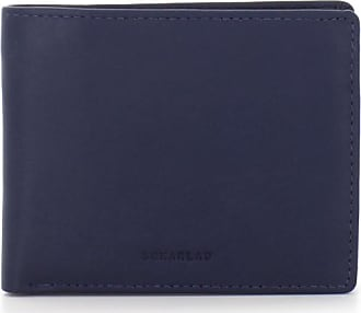 Scharlau Mini wallet with coin pocket