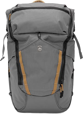 Victorinox by Swiss Army MOCHILA MASCULINA ALMONT ACTIVE DELUXE - CINZA